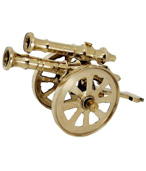 fancy home decor pindia fancy home decor small brass top cannon show