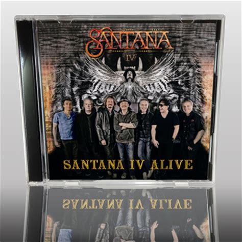 Alive Santana by Santana Santana Iv Alive Dragonfly