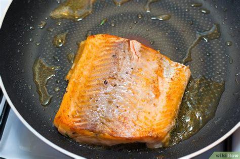 cocinar salm n c 243 mo preparar y cocinar salm 243 n 12 pasos con fotos