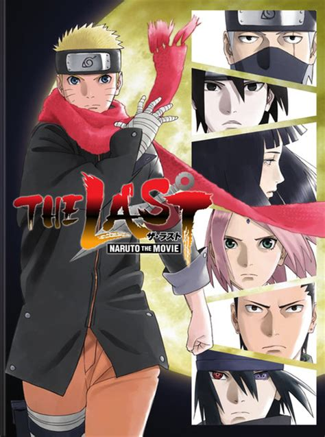 film naruto last movie the last naruto the movie dvd