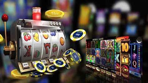 agen judi mesin slot kasino  terpercaya  sbobet