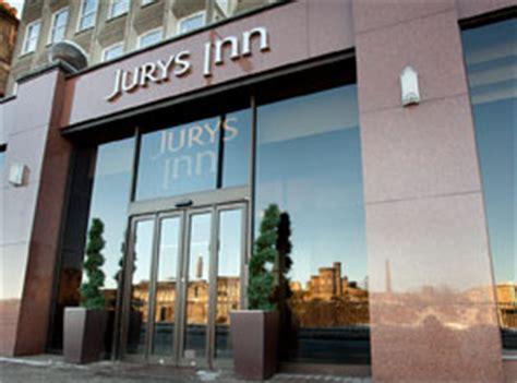 jurys inn edinburgh hotel in edinburgh city centre jurys inn edinburgh hotels