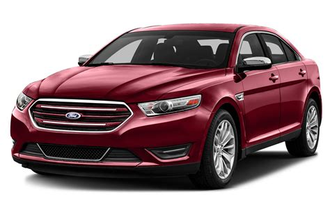 2016 ford taurus new 2016 ford taurus price photos reviews safety