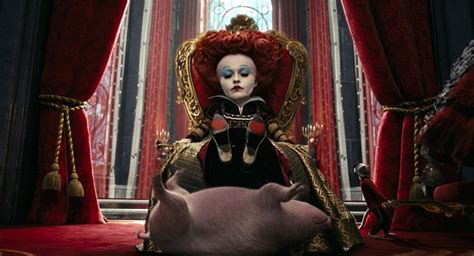 film queen of hearts alice s very weird wonderland why a behind the scenes row