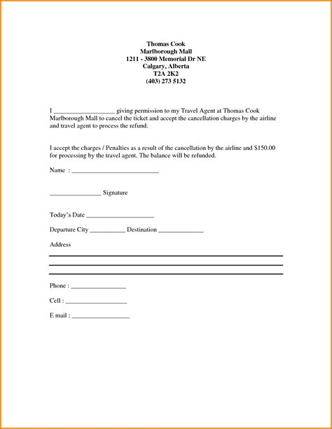 Authorization Letter To Quote Letter Giving Permission Authorization Letter Pdf