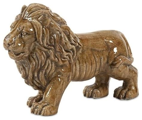 lion statue home decor high resolution lion home decor 4 ceramic lion statues