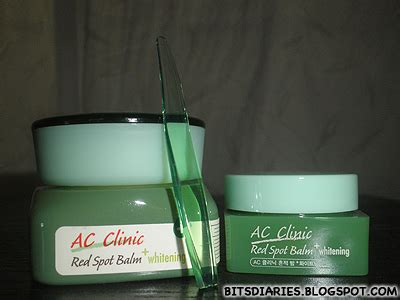 Harga Etude House Ac Clinic Spot Balm Whitening bitsdiaries about acne review etude house ac