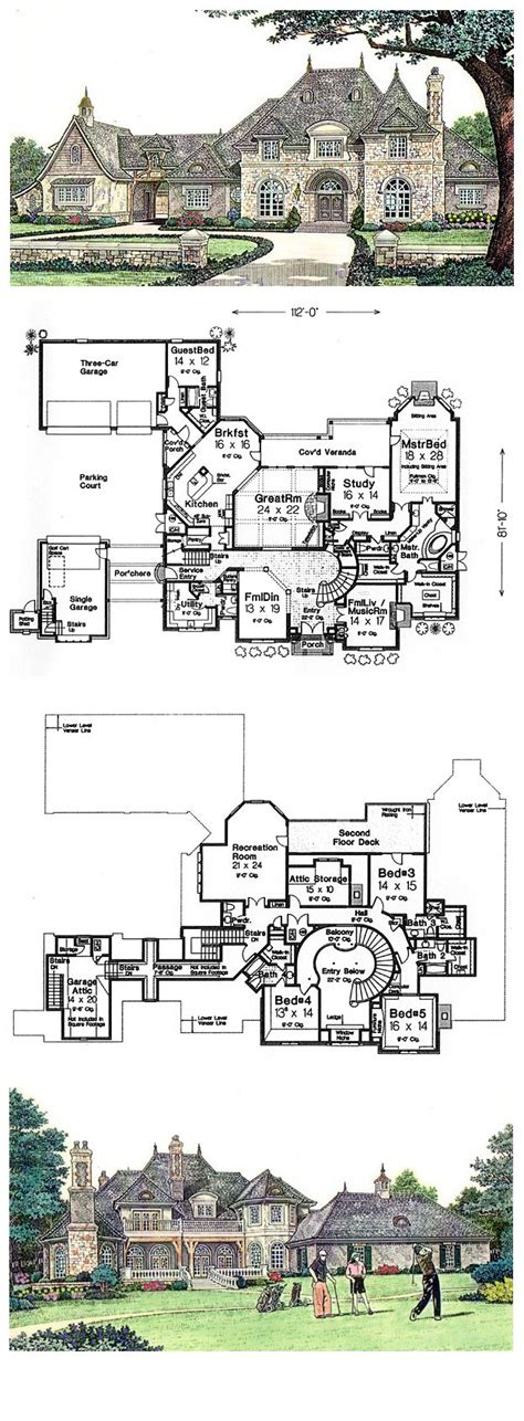 Best House Plan Website by The Best House Plan Website