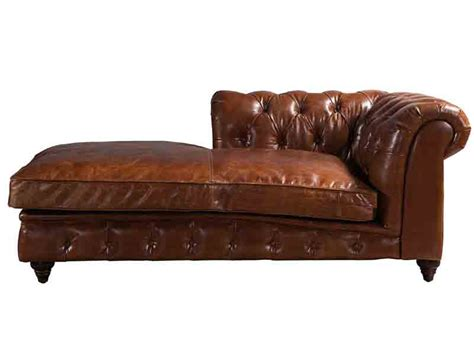 vintage leather chesterfield sectional sofa set