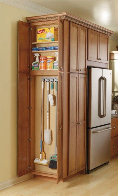 Cleaning Supplies Cabinet by Summer Is Coming Ready To Upgrade Your Kitchen Diy Ideas
