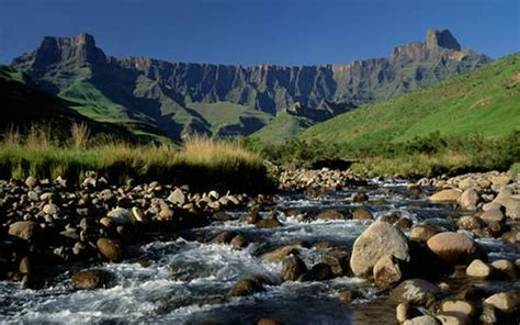 Ladder by The Northern Drakensberg
