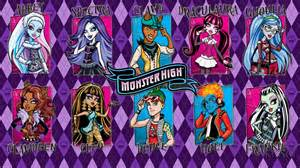 monster high pictures search