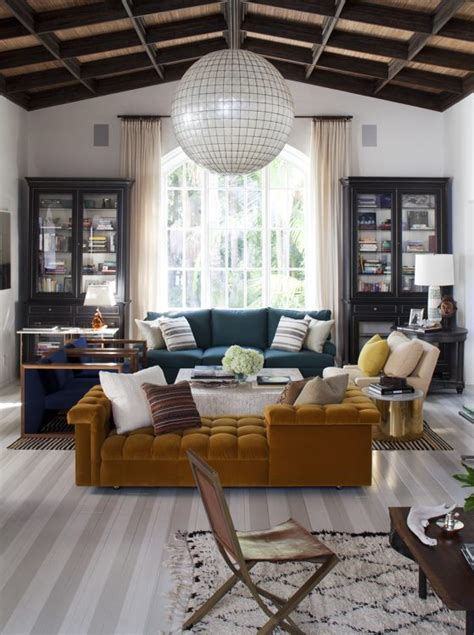 Interior Design La by Nate Berkus Interiors Houses Apartments Offices