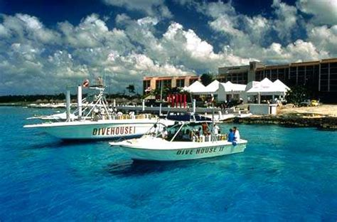 cozumel dive resorts scuba school cozumel