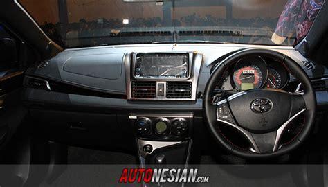 Per S Untuk Toyota All New Yaris toyota yaris heykers resmi mengaspal autonesian