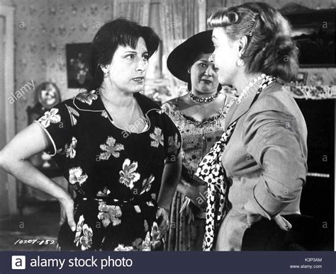 the rose tattoo play magnani 1955 stock photos magnani