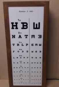tavola optometrica tavola optometrica insegna luminosa oculista ottico no