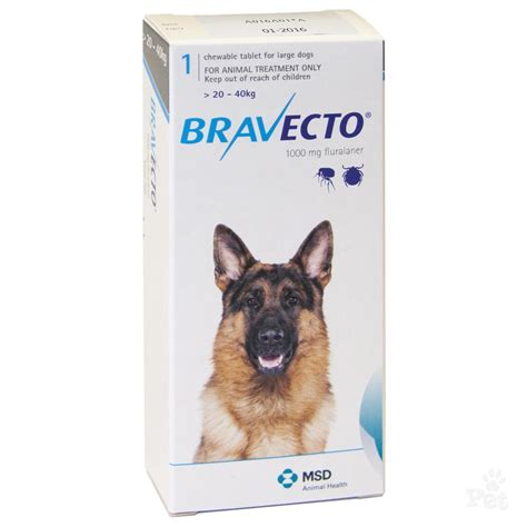 for dogs bravecto for dogs