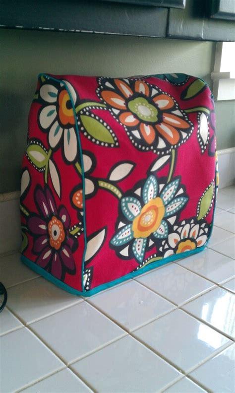 flower pattern mixer kitchenaid mixer cover i did it pinterest best