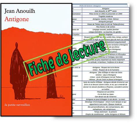Resume D Antigone Chapitre Par Chapitre by Antigone Resume Jean Anouilh Facebookthesis Web Fc2