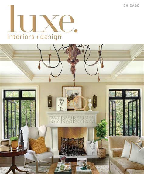 luxe interiors design ch lx24 issuu by sandow media llc issuu