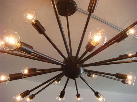 oil rubbed bronze atomic sputnik starburst light fixture oil rubbed bronze atomic sputnik starburst light fixture