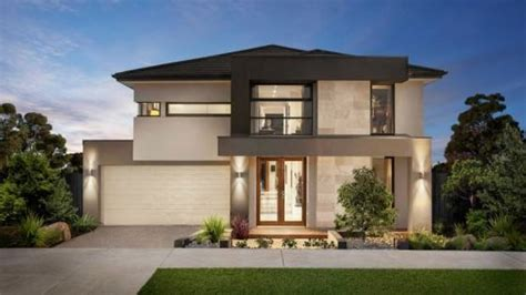 design your own home facade modern house facades inspirations for those looking to renovate exteriors
