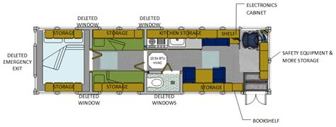bus motorhome floor plans conversion encyclopedia floor plans page 5 school