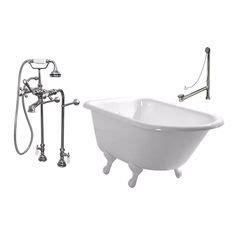 54 X 40 Bathtub by 1000 Ideas About 54 Inch Bathtub On