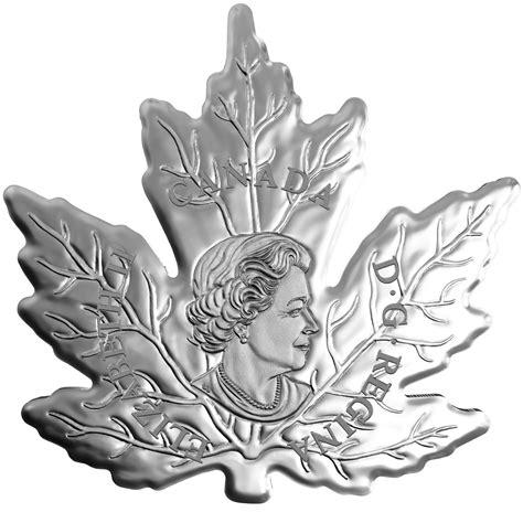 1 oz 2015 canadian maple leaf silver coin 2015 20 1 oz silver coin the canadian maple leaf