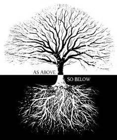 As Above So Below Tree » Home Design 2017