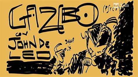 gazebo rai3 de leo tv gt jdl torna a gazebo 3