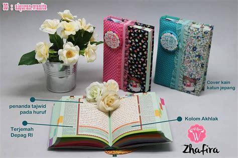 Alquran Cantik Zhafira Pocket Zp13 alquran pocket al qur an pelangi al quran rainbow murah
