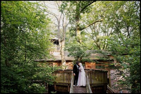 treehouse wedding venue west uk wedding venues treehouse study centre hshire