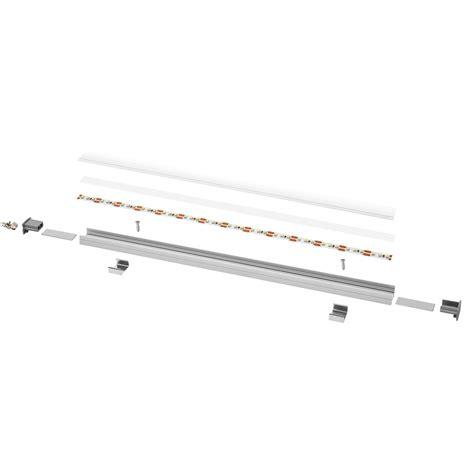 Rev A Shelf Lighting tresco lighting by rev a shelf announces infinex kbis