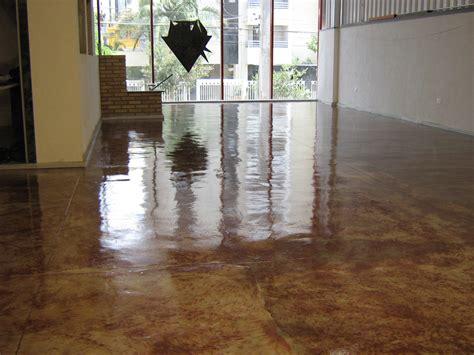 piso queimado colorido tratamento piso cimento queimado