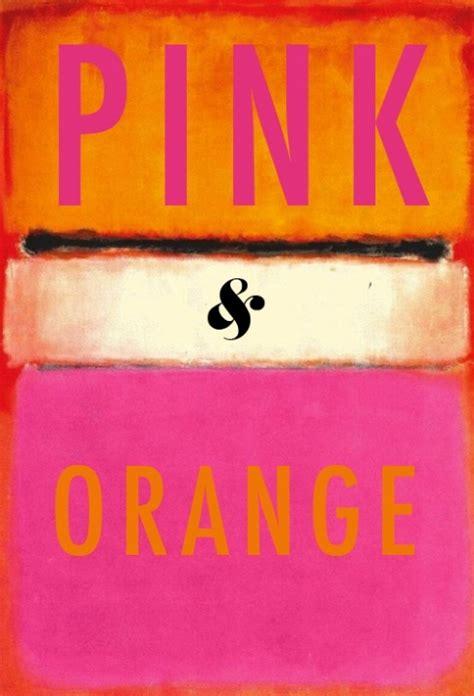 best 25 orange pink ideas on