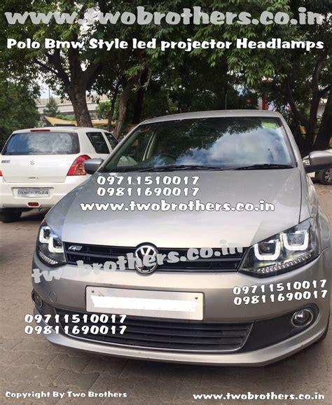volkswagen polo headlights modified 100 volkswagen polo white colour modified