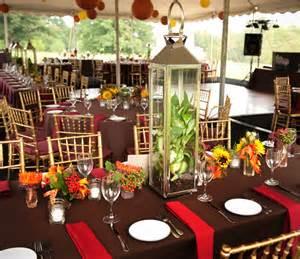 Backyard Wedding Centerpiece Ideas by Beautiful Blooms Rustic Backyard Wedding Celebration