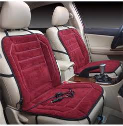 Seat Covers For Heated Car Seats Car Heated Seat Cushion Cover Auto Heat Heating Warmer