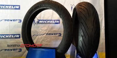 Toko Ban Motor Michelin Surabaya pakai ban moge buat motor 250cc perhatikan ini pameran otomotif nasional