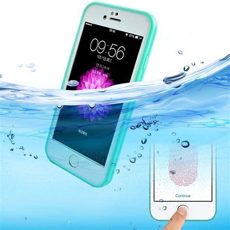 coque 233 tanche iphone 5 et 5s votre iphone ne craint pas l eau