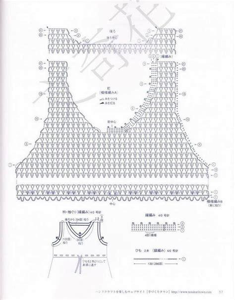 E Book Kumpulan Pola Rajutan Tas Crochet pola rajutan pola rajut daster pendek tanpa lengan