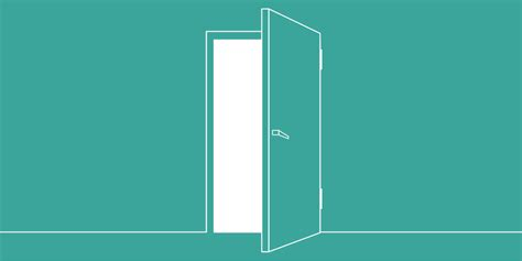 how to your to the door how to evolve beyond your open door policy