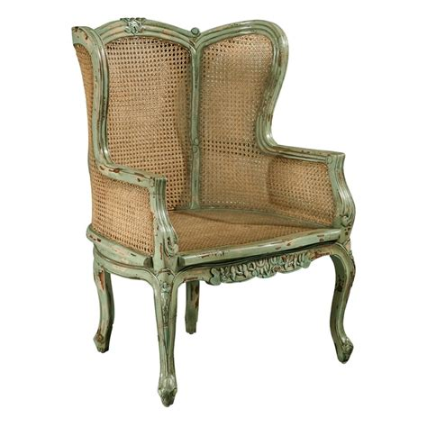 bergere armchair furniture classics 1330 louis xv bergere chair