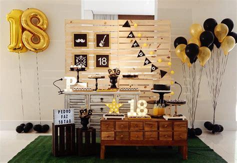 como decorar un salon para hombre blog 1 decoracion de fiestas cumplea 241 os bodas baby
