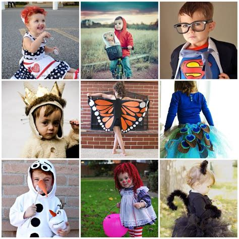 Toddler Boy Room Ideas On A Budget by Diy Halloween Costumes For Kids The Idea Room