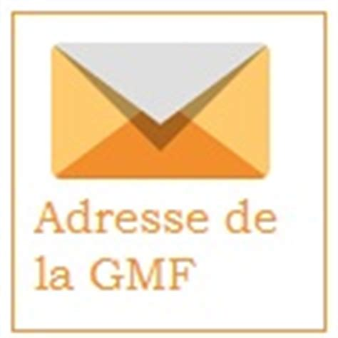 gmf assurances si鑒e social contact gmf t 233 l 233 phone e mail conseiller adresse