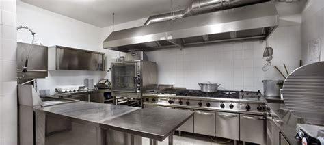 cucine ristorante allforfood con le attrezzature per la ristorazione di