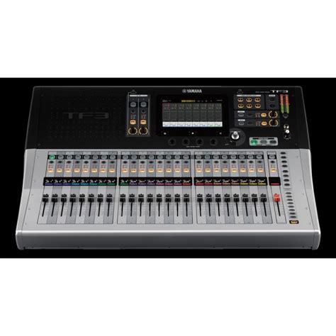 Mixer Yamaha Tf3 yamaha tf3 digital mixer altomusic